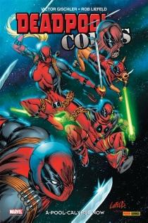 Deadpool corps - VictorGischler