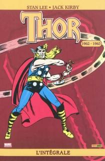 Thor : l'intégrale - StanLee