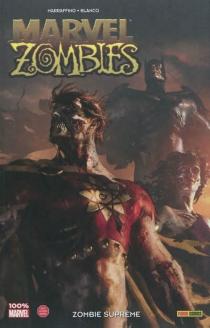 Marvel zombies - FernandoBlanco