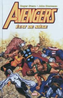 Avengers : état de siège - JohnBuscema