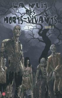 La nuit des morts-vivants - JohnRusso