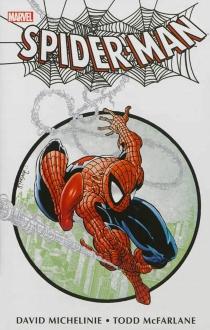 Spider-Man - GlennHerdling