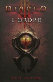 Diablo III : l'ordre - NateKenyon