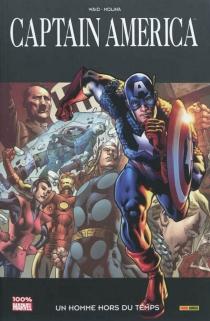 Captain America : un homme hors du temps - JorgeMolina