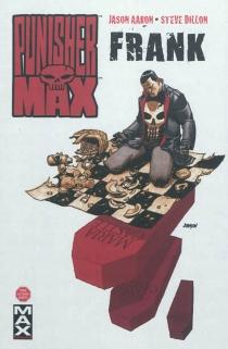 Punisher Max - JasonAaron