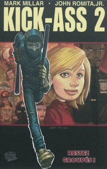Kick-Ass 2 - Mark Millar