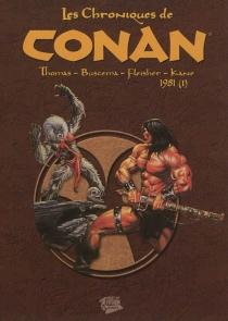 1981| Les chroniques de Conan -