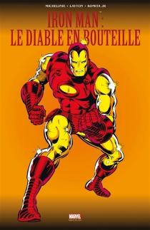 Iron Man : le diable en bouteille -