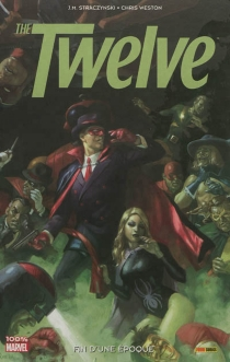 The twelve - J. MichaelStraczynski