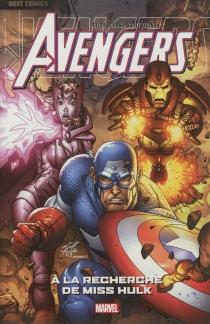Avengers - GeoffJohns