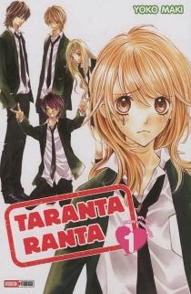 Taranta Ranta - YokoMaki