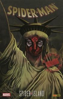 Spider-Man : Spider-Island -