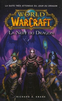 World of Warcraft - Richard A. Knaak