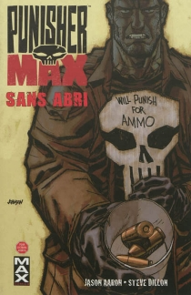 Punisher Max - Jason Aaron