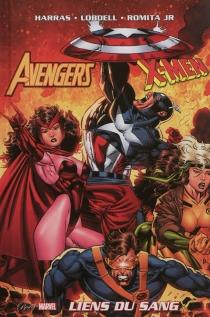 Avengers X-Men : les liens du sang -