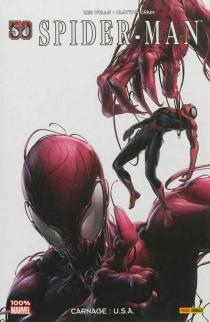 Spider-Man : carnage : USA - ClaytonCrain