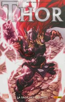 Thor : la saga des déviants - RobertRodi