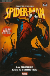 Spider-Man - Brian Michael Bendis