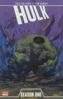 Hulk - TomFowler