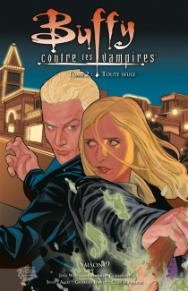 Buffy contre les vampires : saison 9 - Scott Allie