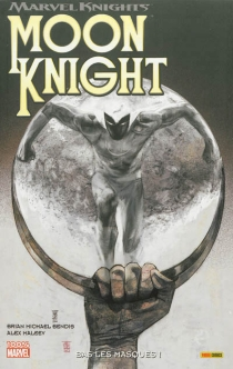 Marvel knights Moon Knight - Brian Michael Bendis