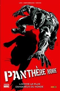 Panthère noire - DavidLiss