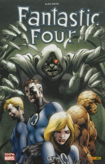 Fantastic Four - Alan Davis
