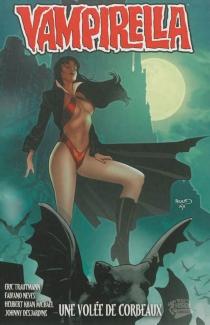 Vampirella - BrandonJerwa