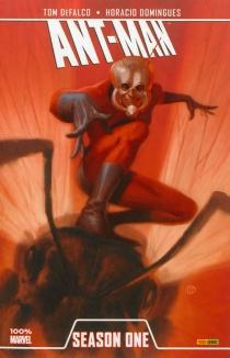 Ant-man - TomDeFalco