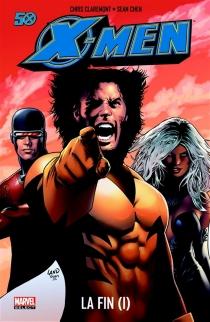 X-Men, la fin - SeanChen