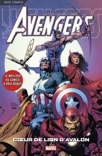 Avengers - ChuckAusten