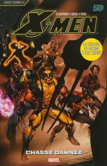 X-Men - ChristopherClaremont
