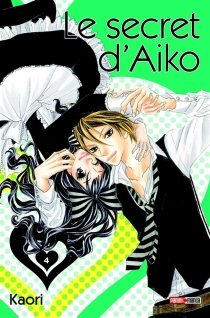 Le secret d'Aiko - Kaori