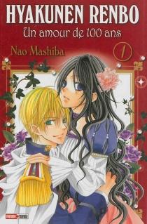 Hyakunen Renbo : un amour de 100 ans - NaoMashiba