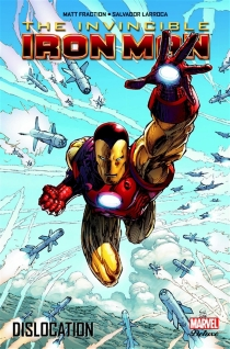 The invincible Iron Man - Matt Fraction