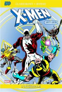 X-Men : l'intégrale -