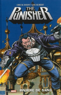 The Punisher : rivière de sang - Chuck Dixon