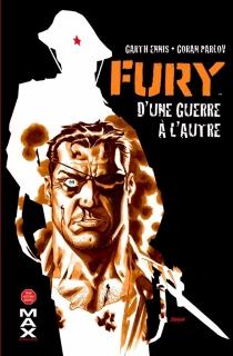 Fury - GarthEnnis