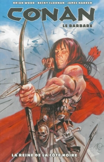 Conan le barbare - BeckyCloonan