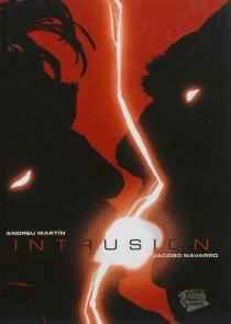 Intrusion - AndreuMartín