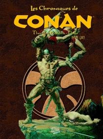 1981| Les chroniques de Conan - JohnBuscema