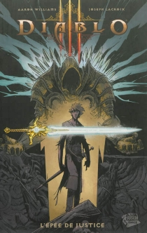 Diablo III - JosephLacroix