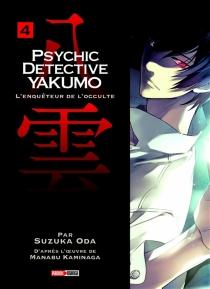Psychic detective Yakumo : l'enquêteur de l'occulte - SuzukaOda