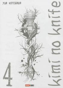 Kimi no knife - YuaKotegawa