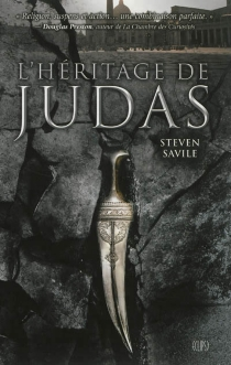 L'héritage de Judas - StevenSavile