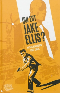 Qui est Jake Ellis ? - Nathan Edmondson
