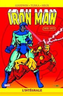 Iron Man : l'intégrale - AlynBrodsky
