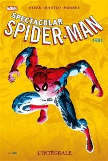 Spectacular Spider-Man : l'intégrale - JohnByrne