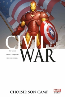 Civil war -