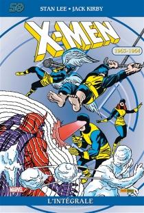 X-Men : l'intégrale - JackKirby